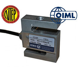 LOADCELL H3 (ZEMIC -USA)